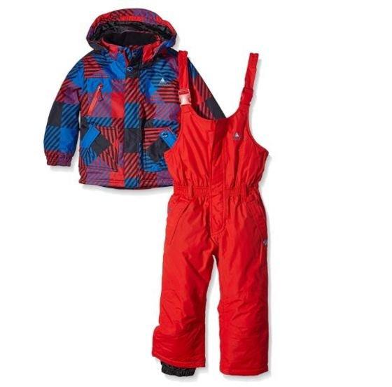 Ropa de esquí para niños - dos piezas