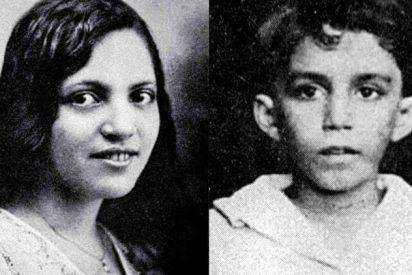 """El gran amor de Gabriel García Márquez: Rosa """"la bella"""""""