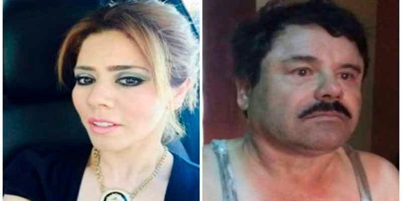 Rosa Isela, la hija mayor de 'El Chapo' Guzmán, batalla contra una grave enfermedad