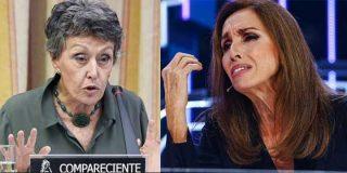 Las 'feministas' de TVE se quedan sin habla: Rosa María Mateo relega a la madrugada un programa de mujeres artistas y Ana Belén estalla de rabia