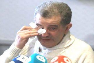 """Miguel Rosendo: """"Isaac de Vega, al que quiero mucho, me acusó posiblemente por celos"""""""