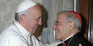 Exclusiva RD: El Papa dimite, deja Santa Marta y residirá junto a Rouco en el ático de Bailén