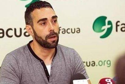 La increíble paja mental de Rubén 'Facuogate' Sánchez: equiparar la masturbación al aborto