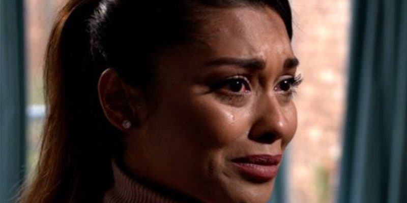 """Rubie Marie: """"Me obligaron a casarme con 15 años y mi marido me violaba todos los días"""""""