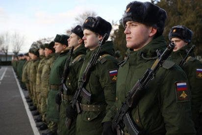 Crece la 'invasión rusa' a Venezuela: Un nuevo grupo de expertos militares de Putin llegó a Caracas