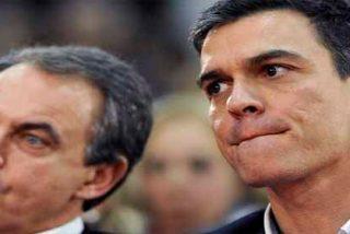 """EEUU contra Sánchez y Zapatero por sus actuaciones """"miserables"""" en Latinoamérica"""