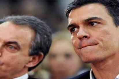 "Santiago López Castillo: ""Paseante en Cortes"""