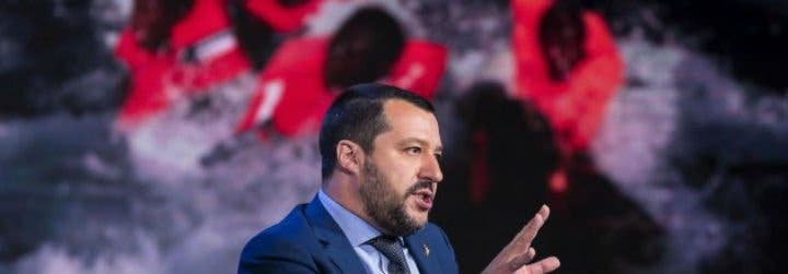 Párroco de Génova cerrará iglesia en Navidad en protesta contra la 'ley Salvini' antiinmigración