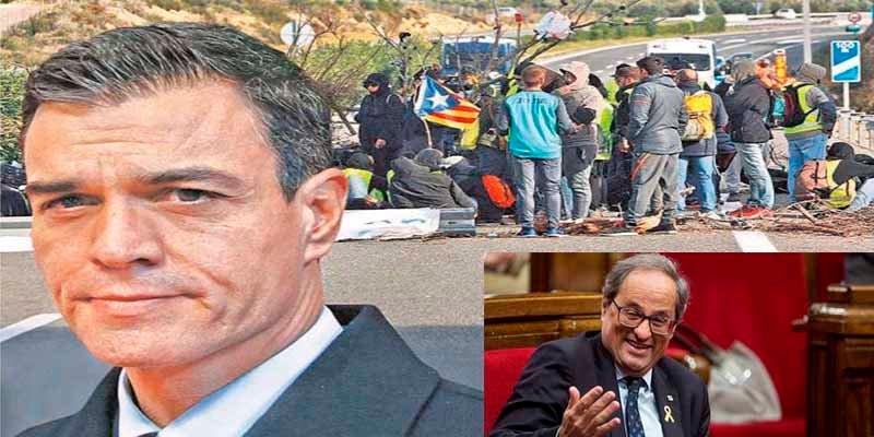 """Rafael López Charques:""""El no gobierno"""""""