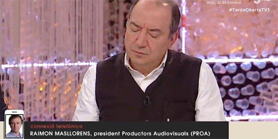 Los directores de TV3 y Cataluña Radio, imputados por propagar golpismo el 1-O
