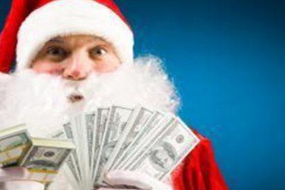 """Daniel Santacreu: """"¿Llegará o no el rally de Navidad?"""""""