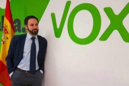 """Javier Galué: """"¿Tenemos que tener miedo a VOX?"""""""