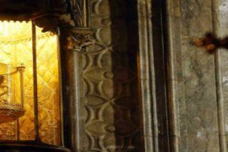 El viaje que llevó el Santo Grial a la ciudad española que asegura custodiarlo