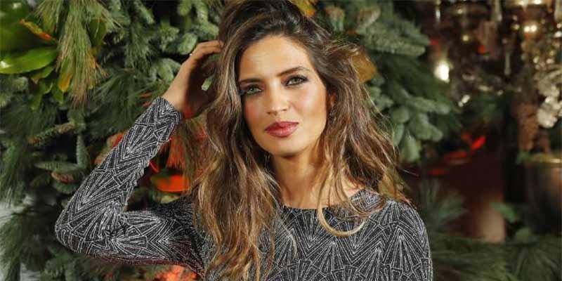Sara Carbonero provoca la risa de sus seguidores con este extraño 'look'