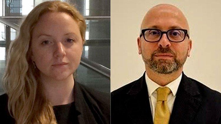 """Un funcionario de Malta a una activista: """"Eres una basura parcializada"""""""