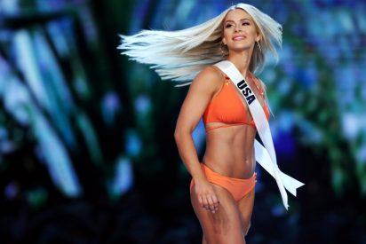 Burla de Miss EEUU a las concursantes asiáticas del Miss Universo por no hablar inglés