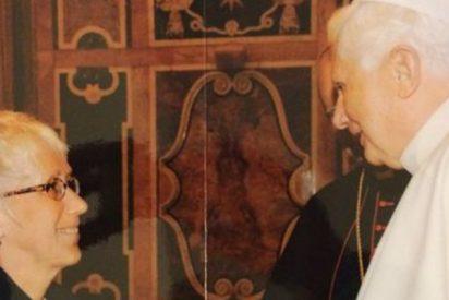 """""""La Iglesia siempre ha sido un nido de víboras, las luchas de poder son despiadadas"""""""