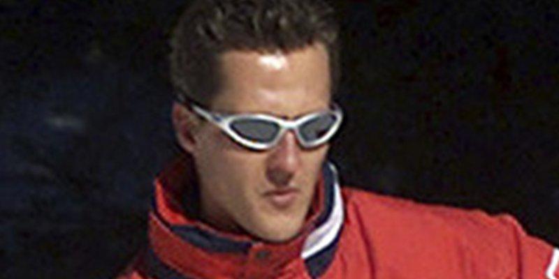 El jefe del equipo que rescató a Schumacher da a conocer detalles del accidente