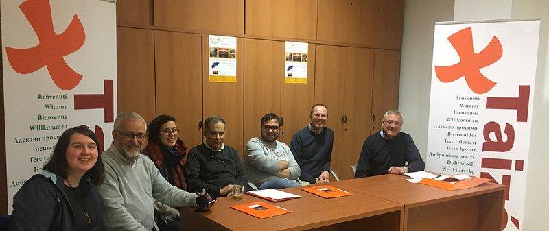 La comunidad de Taizé llama a familias y parroquias a acoger a los jóvenes que llenarán Madrid esta Navidad