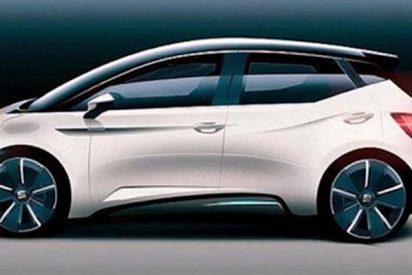 Seat Small BEV: la nueva plataforma eléctrica de Volkswagen