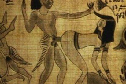 ¿Sabías que los egipcios perdonaban al necrófilo y castraban a los violadores?