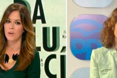 'LaSexta Tv': Isabel Díaz Ayuso (PP) deja planchada a la progre Mamen Mendizábal