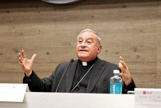 """Mons. Chahda, arzobispo de Alepo: """"Nuestros cristianos de Siria nunca negaron su fe"""""""