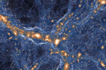 ¿Sabías que han descubierto un auténtico fósil del Big Bang flotando en el espacio?