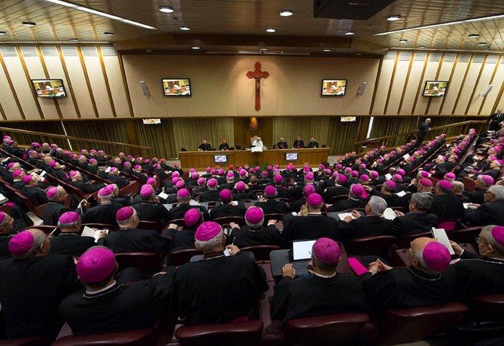 San Pablo publica el documento final del Sínodo de Obispos de la Juventud