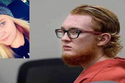 5 años de prisión al joven que dio la soga a una adolescente para que se sucidara y lo grabó con el móvil