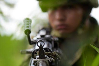 Un francotirador acabó con la vida de 'Guacho' de un sólo disparo