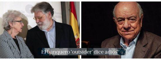 La 'roja' Gallego-Díaz le hace la pelota al banquero del BBVA olvidando cómo PRISA participó de la operación de ZP para tumbarlo