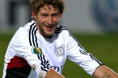 Stefan Kiessling, ex internacional alemán le pedía a su esposa que pasara las pruebas físicas por él