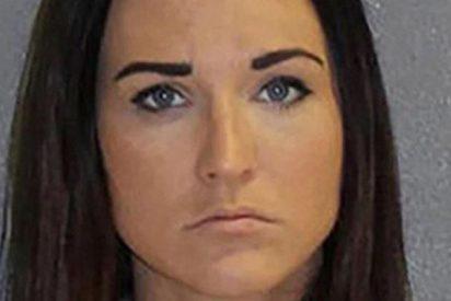Condenan a tres años de prisión a esta maestra por tener sexo con un alumno de 14 años