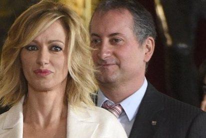 El marido separatista de Susanna Griso vuelve a montarla en Twitter atacando al Real Madrid