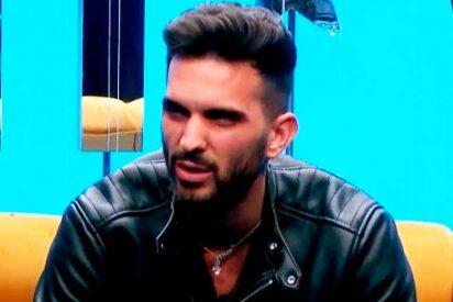 En Telecinco siguen consintiendo el machismo en 'GH VIP' mientras que el gobierno les paga una campaña contra el maltrato