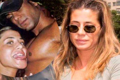La cachonda Elena Tablada lleva ya tres despedidas de soltera: Miami, Oporto y Tenerife