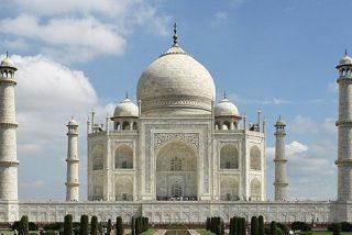 ¡Insólito!: India multará a los turistas que pasen más de tres horas en el Taj Mahal