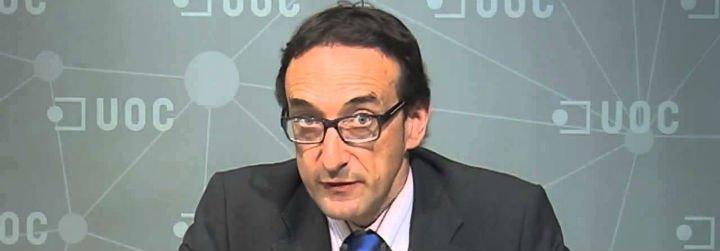 """Josep María Tamarit: """"Las víctimas tienen derecho a recibir una respuesta"""""""