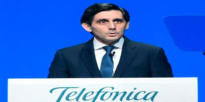 Telefónica concentrará su negocio en Brasil, Alemania, España y Reino Unido