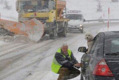 Todo lo que debes saber para conducir en medio de un temporal