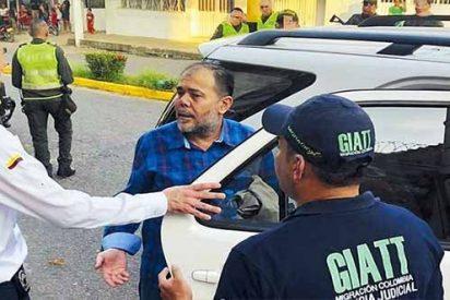 Detienen en colombia al terrorista Ahmed Burhan Yahya Syala y se activan las alertas por un atentado en la región