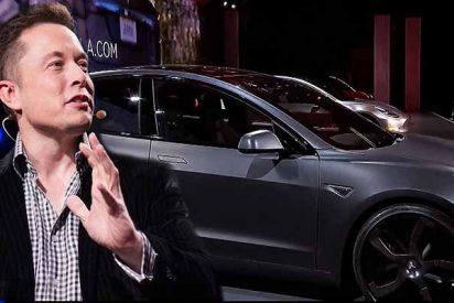 """Elon Musk: """"Comprar un coche de gasolina es un suicidio económico"""""""