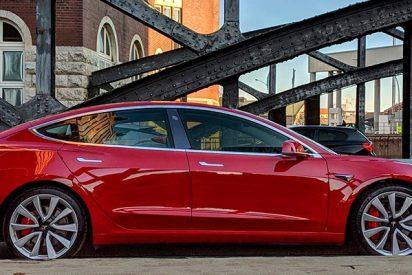 ¡El Tesla Model 3 llega a España en febrero con unos precios increíbles!