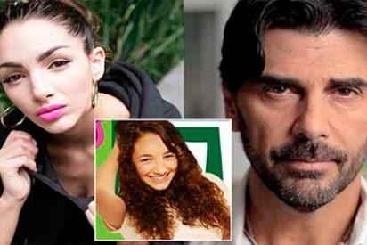 El vídeo donde una actriz menor de edad describe la violación de Juan Darthés