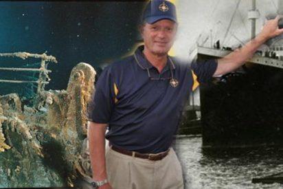 El gran secreto tras el Titanic: una gran mentira para esconder al comunismo una tragedia nuclear