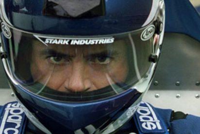 Iron Man se queda sin comida y sin oxígeno: la agencia espacial rusa acude al rescate de Tony Stark