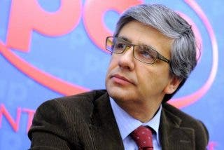 Andrea Tornielli, nuevo director editorial de los 'media' de la Santa Sede