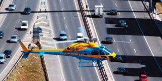 La Policía cree que habrá «un auténtico caos» de tráfico este fin de semana