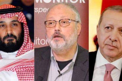 La Casa Blanca señala al príncipe heredero de Arabia Saudita del asesinato de Jamal Khashoggi